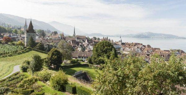 Andermatt Unternehmensberatung AG in Zug / Schweiz
