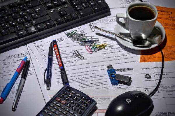 Rechnungswesen bei Andermatt Unternehmensberatung AG